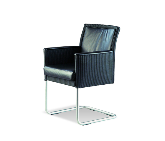 Casino Swing 02 by Accente | Visitors chairs / Side chairs