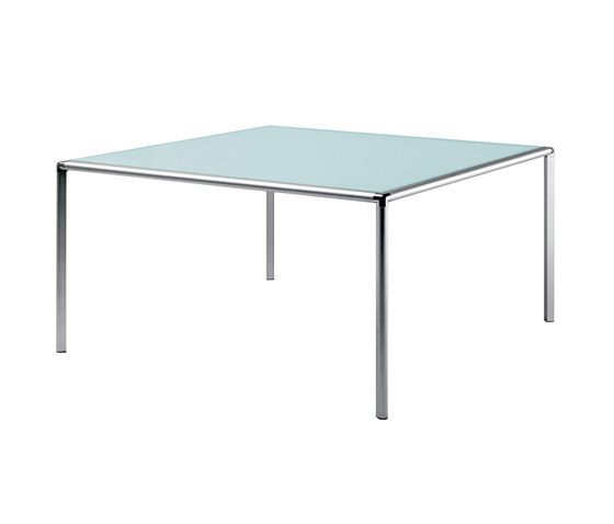 Enrico X by Rexite | Meeting room tables