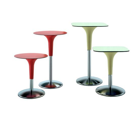 Zanziplano | 2241/2242 by Rexite | Bar tables