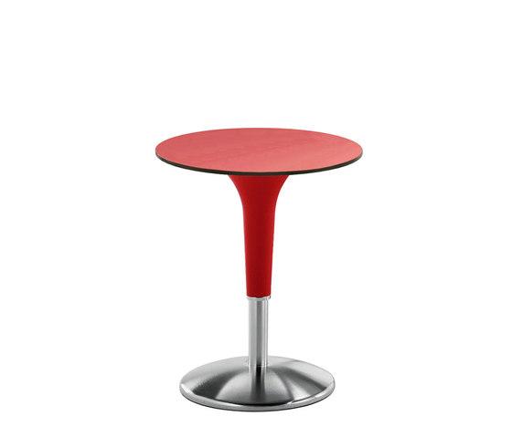 Zanziplano by Rexite | Bistro tables