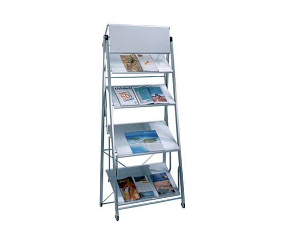 Saltimbanco | 2000 by Rexite | Brochure / Magazine display stands