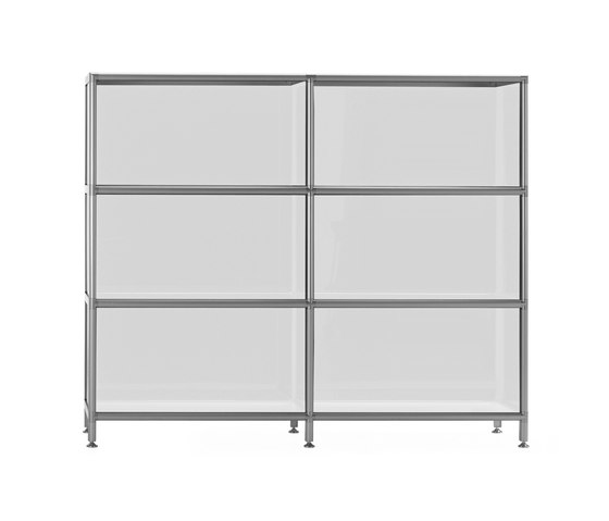 Boox by Rexite | Library shelving systems