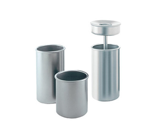 Colmo | 1050/1051/1052 by Rexite | Waste baskets