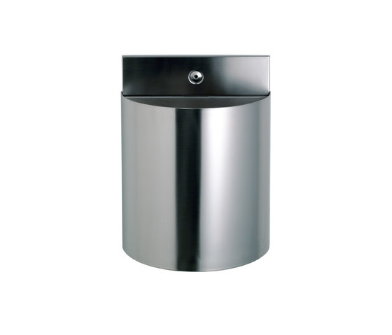 Nox Wall by Rexite   Waste baskets