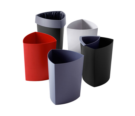 Eco |Eco Pro by Rexite | Waste baskets