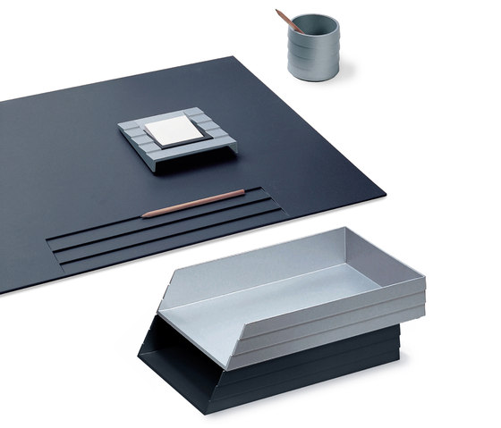Status desk set by Rexite | Desk organizers