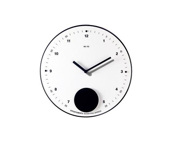 Appuntamento de Rexite | Horloges