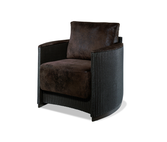 Lobby Armchair by Accente | Lounge chairs