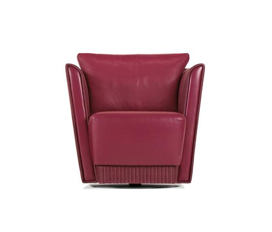 Cebu Armchair di Accente | Poltrone lounge