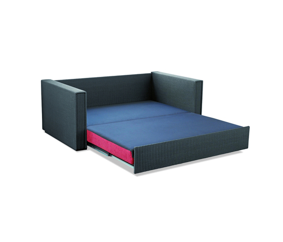 Loft Sleep Sofa by Accente | Sofa beds