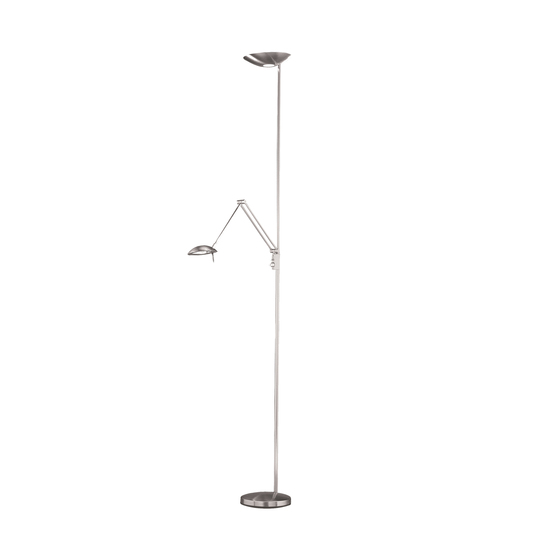 P-1127 | P-1127L floor lamp by Estiluz | General lighting