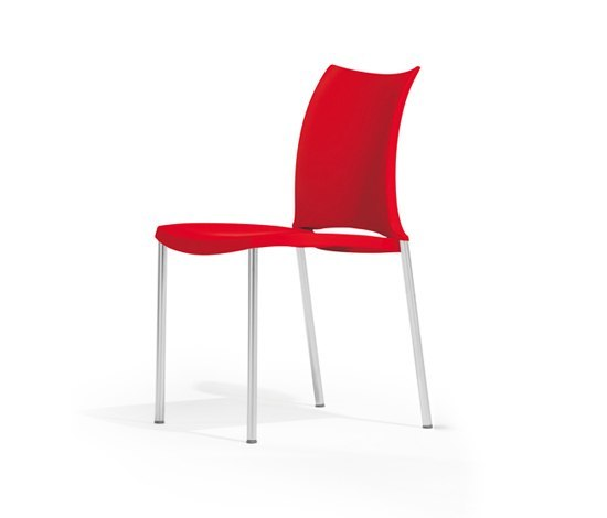 2201/2 ¡Hola! by Kusch+Co | Garden chairs