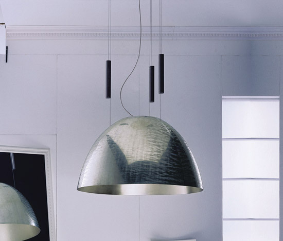 Pierre ou Paul by Ingo Maurer | Suspended lights