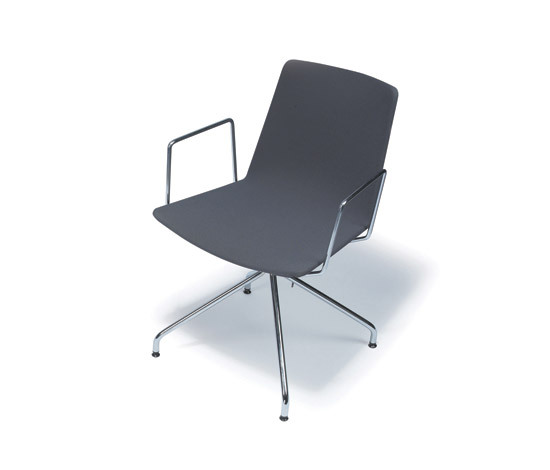 OS+ by Modus | Visitors chairs / Side chairs