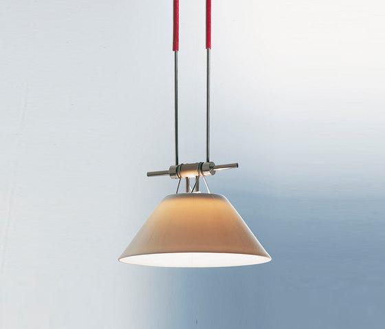 YaYaHo Element 4 de Ingo Maurer | Lámparas de suspensión