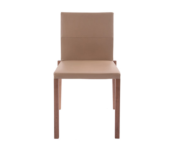 Baltas Chair without armrest by KFF | Multipurpose chairs