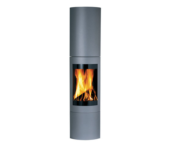 Doran 190 by Harrie Leenders | Wood burning stoves