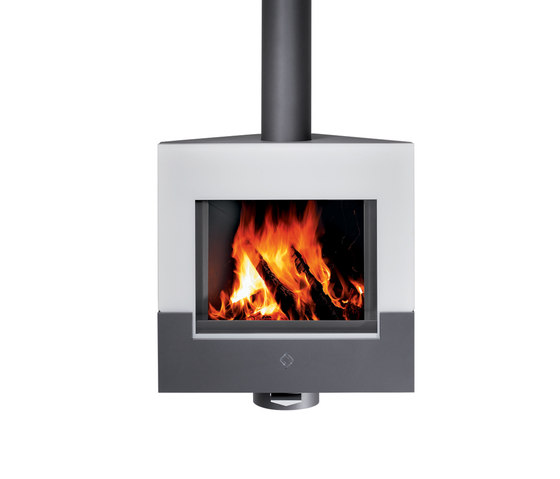 Canta W by Harrie Leenders | Wood burning stoves