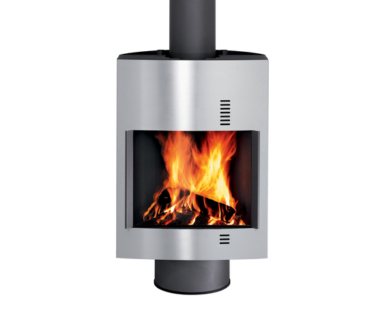 Fuga S by Harrie Leenders | Wood burning stoves