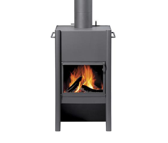 HL2 by Harrie Leenders | Wood burning stoves