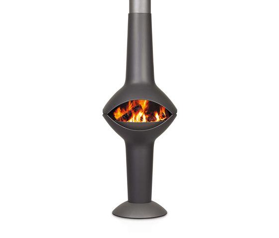 Lumos by Harrie Leenders | Garden fire pits