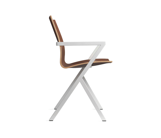 V Chair Palisander by Lourens Fisher | Chairs