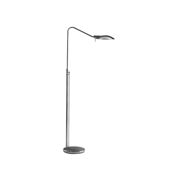 p-1062L | p-1062 floor lamp by Estiluz | Reading lights