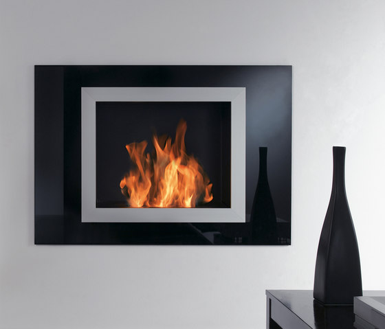 Expresione by Planika | Ventless ethanol fires
