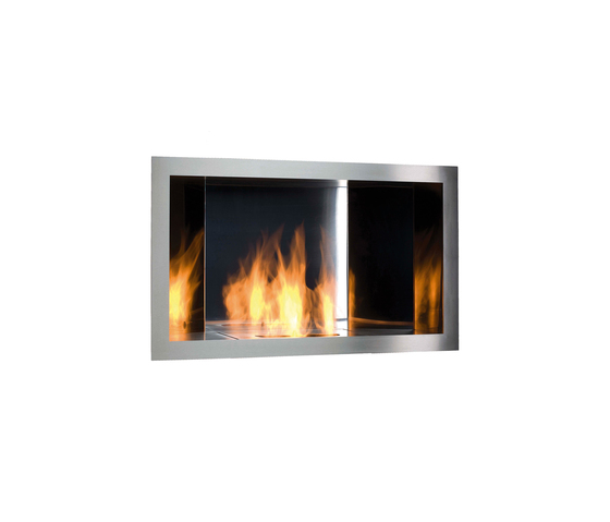 Reflexo by Planika | Ventless ethanol fires