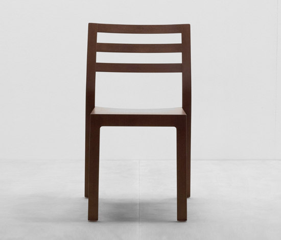 ST10-3 by HUSSL | Visitors chairs / Side chairs