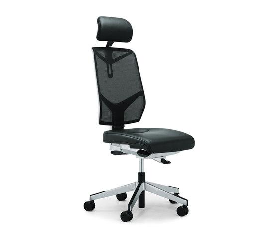 giroflex 68-3819 von giroflex | Managementdrehstühle