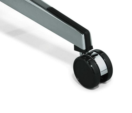 giroflex 68-7709 by giroflex | Management chairs