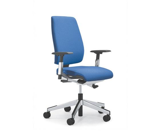 giroflex 68-7709 von giroflex | Managementdrehstühle
