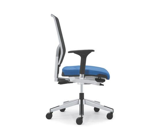 giroflex 68-7719 von giroflex | Managementdrehstühle