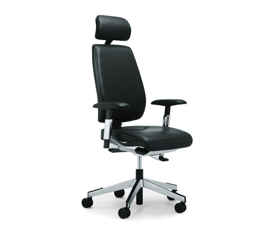 giroflex 68-7809 by giroflex | Management chairs