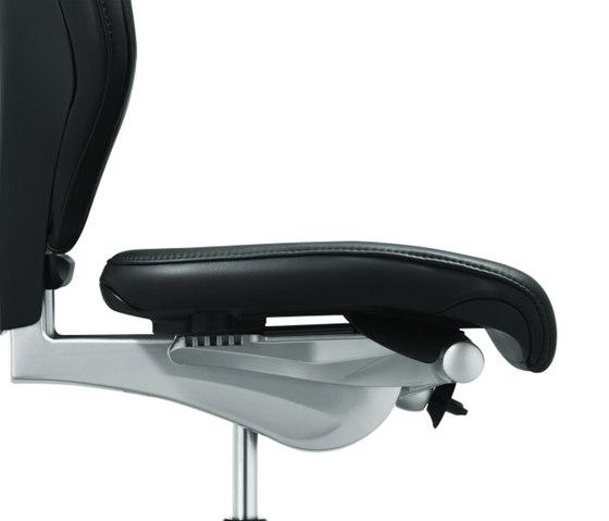 giroflex 646-4778 von giroflex | Managementdrehstühle