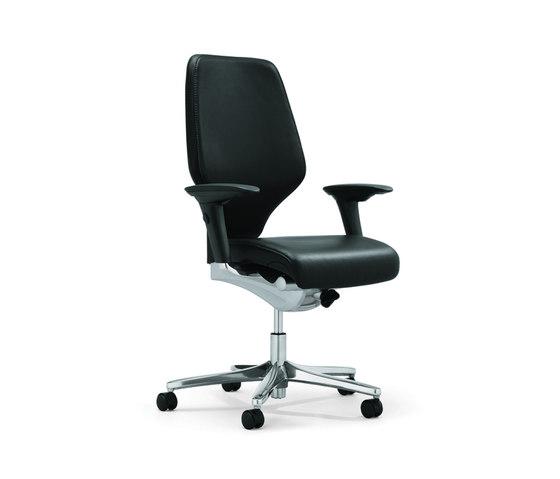 giroflex 646-8578 von giroflex | Managementdrehstühle