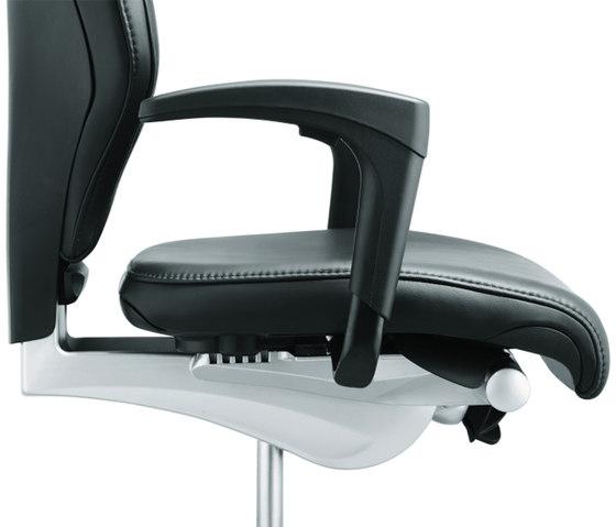 giroflex 646-8778 von giroflex | Managementdrehstühle