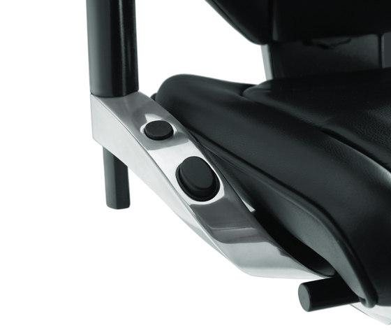 giroflex 757-8893 von giroflex | Managementdrehstühle