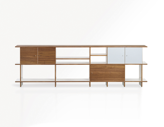 QR A-NB Sideboard by OLIVER CONRAD | Sideboards