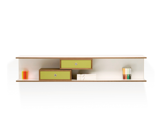 Sideboard HS by OLIVER CONRAD | Shelves