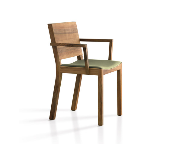ETS-A-EI Chair Canvas by OLIVER CONRAD | Restaurant chairs