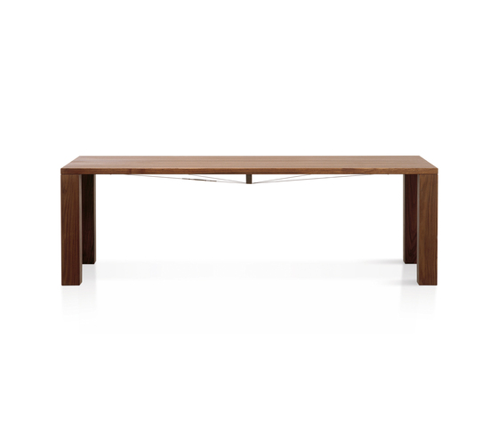 Table MQB-M by OLIVER CONRAD | Dining tables