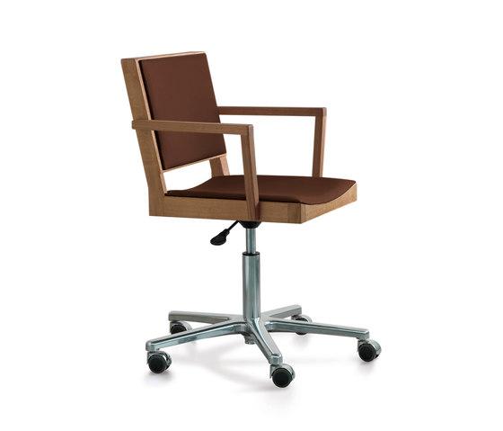 ETS-B-NB Deskchair by OLIVER CONRAD | Task chairs