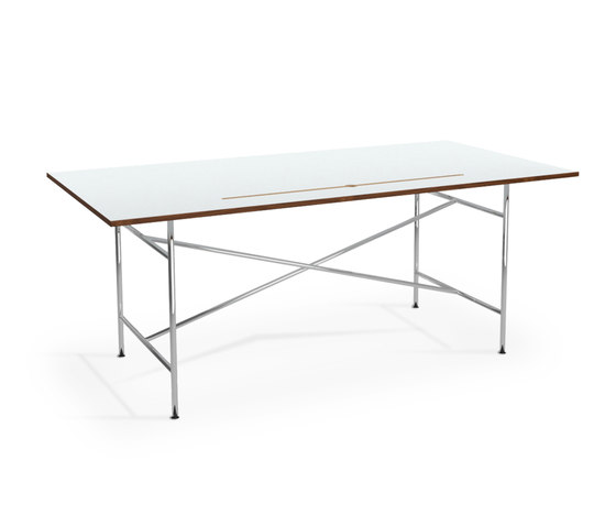 TMU   W-NB Tabletop by OLIVER CONRAD   Wood panels