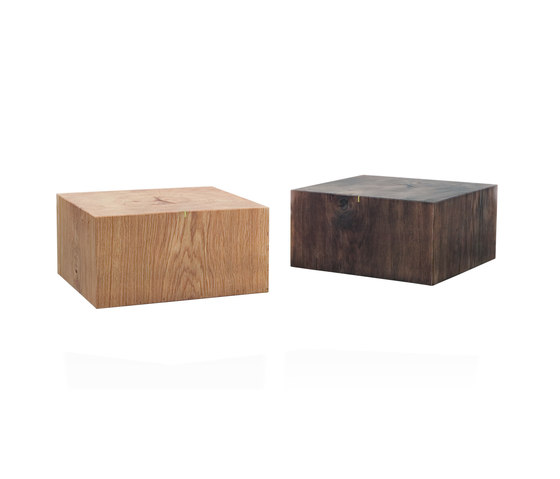 CT-E Coffee table de OLIVER CONRAD | Tables basses