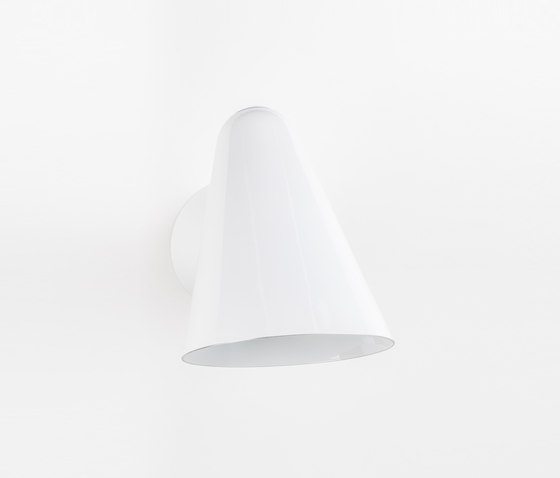 Don Camillo Wall-/Ceiling lamp di Formagenda | Faretti a soffitto