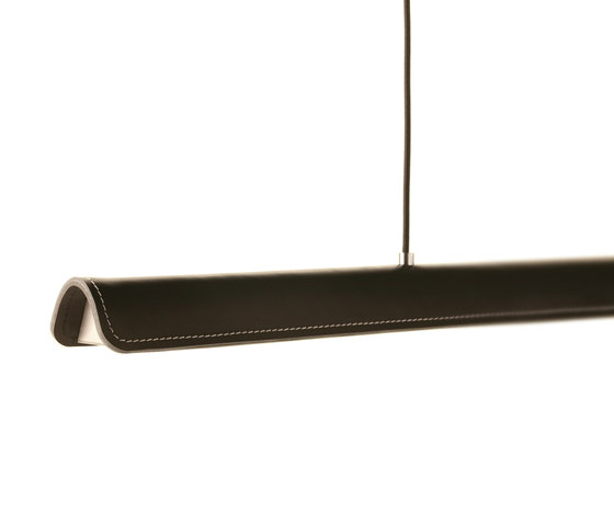 Cohiba Suspension lamp by Formagenda | Pendant strip lights