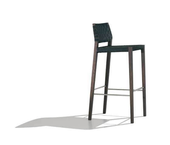 Valeria BQ 7514 by Andreu World | Bar stools