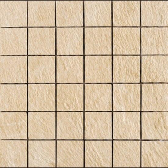 Arketipo Beige Mosaico Tile de Refin | Mosaicos de cerámica